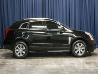 Clean Carfax Two Owner SUV with Backup Camera!