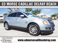 Low Mileage--Cadillac Certified!   This 2014 Premium