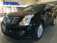 Options:  2014 Cadillac Srx Fwd 4Dr Performance