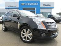 At Lancaster Motor Company Chevrolet Cadillac, YOU'RE