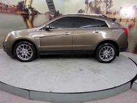 2014 Cadillac SRX CARS HAVE A 150 POINT INSP, OIL