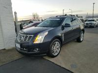 Cadillac Certified, Very Nice, CARFAX 1-Owner, LOW