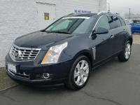 Very Nice, Cadillac Certified, CARFAX 1-Owner. Nav