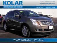 Runs mint! Cadillac CERTIFIED* New Inventory.. Very Low