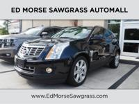 Cadillac Certified, LOW MILES - 37,865! Navigation,