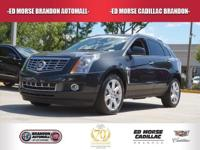 This 2014 Cadillac SRX Premium Collection is offered to