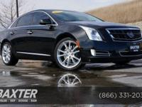 2014 Cadillac XTS 4dr Car PREMIUM Our Location is:
