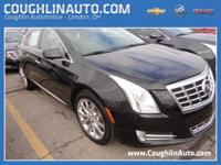 Cadillac luxury without the new sticker shock! This XTS
