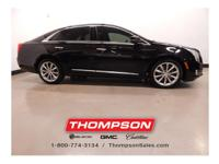 CADILLAC CERTIFIED, CLEAN CARFAX!!!!, And PREVIOUSLY