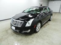 Options:  2014 Cadillac Xts Luxury|Black|Cadillac