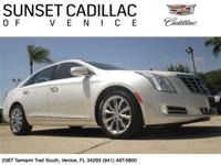 Certified Cadillac Warranty until August 2019. Heated