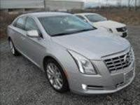 Cadillac Certified, One Owner, Clean accident free