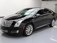 2014 Cadillac XTS with 3.6L V6 Engine,Leather