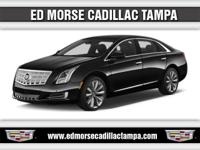 Ed Morse Cadillac - Tampa has a wide selection of