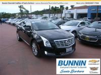 Options:  2014 Cadillac Xts Luxury|Black|Web Deal* This