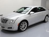 This awesome 2014 Cadillac XTS comes loaded with the