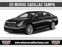 This 2014 Cadillac XTS Platinum is offered to you for