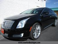 Come see this 2014 Cadillac XTS Platinum. Its Automatic