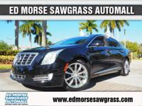 Cadillac Certified, CARFAX 1-Owner, ONLY 28,052 Miles!