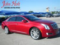 2014 XTS PREMIUM COLLECTION * ULTRAVIEW SUNROOF *