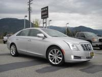 One Owner, This 2014 Cadillac XTS All Wheel Drive Is In