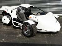2014 Campagna T-Rex 16S-P Brand New Only P// Model in