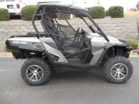 Mileage: 1 Mi Year: 2014 Condition: New 2014 Can-Am