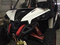Very nice condition UTV This ad was posted with the