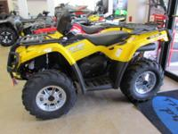 Manufacturer Can-Am. Model Year 2014. Design Outlander