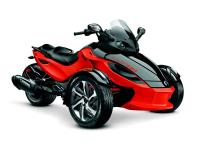 2014 Can-Am Spyder RS-S SE5 Like New - Save Big