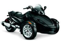 2014 Can-Am Spyder RS SE5 Lowest price of the year now