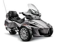 2014 Can-Am Spyder RT Limited CAN AM SPYDER RT LTD SE6