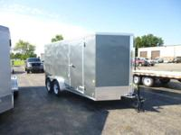 2014 Car Mate Trailers CM714LS-HD CM714LS-HD Car Mate
