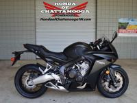 2014 CBR650F SALE at Honda of Chattanooga in TN!