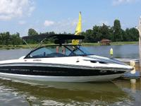 2014 Centurion Carbon Pro Boat is located in