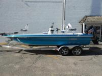(620) 842-9136 ext.852 2014 Charger 2230L fishing boat