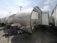 New 2014 Forest River RV Cherokee Cascade 26CC Travel