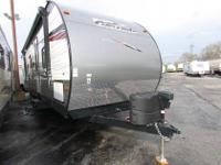 New 2014 Forest River RV Cherokee Cascade 284BFC Travel