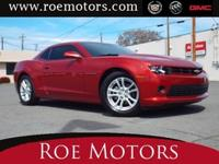 Exterior Color: red hot, Body: Coupe, Fuel: Gasoline,