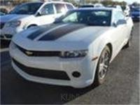 Black Rally Stripe Package, Camaro 2LS, GM Certified,