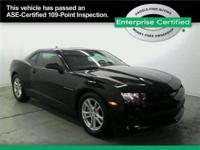 2014 Chevrolet Camaro 2dr Cpe LT w/1LT Our Location is: