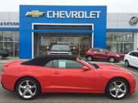 Exterior Color: red, Body: Convertible, Engine: 3.6L V6