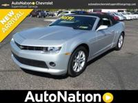 2014 convertiable camaro alloy wheels xm radio onstar