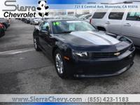 Less than 23k Miles!!! A outstanding vehicle at a