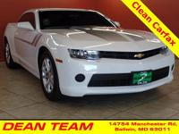 LOW MILES, CLEAN CARFAX, CELL PHONE INTEGRATION,