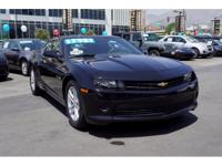 Options:  2014 Chevrolet Camaro Ls|Ls 2Dr Coupe