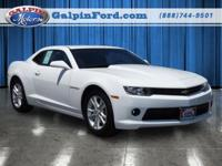 2014 Chevrolet Camaro LT 2D Coupe LT Our Location is: