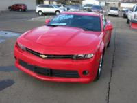 Body Style: Coupe Engine: Exterior Color: Red Hot
