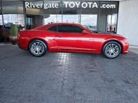 Rivergate Toyota is excited to offer this 2014