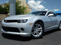 Options:  2014 Chevrolet Camaro Lt W/1Lt|Call Us Today!